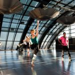 Danse Contemporaine Urbaine