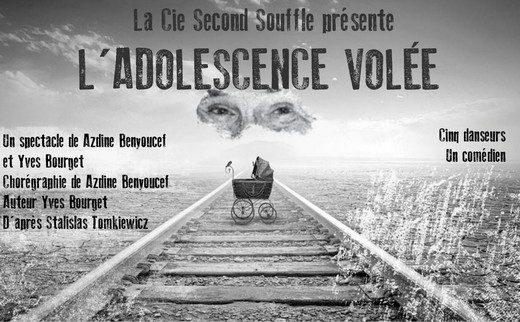 Ladolescence-Volee