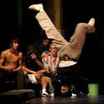 Le Break Dance